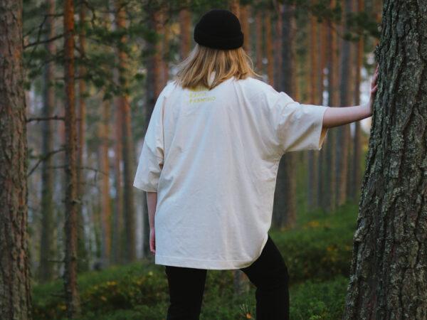T-paita Tildamamma
